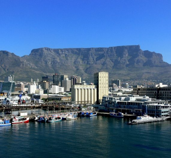 Table Mountain (Western Cape)