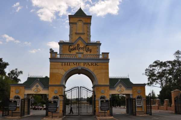 Gold Reef City (Gauteng)