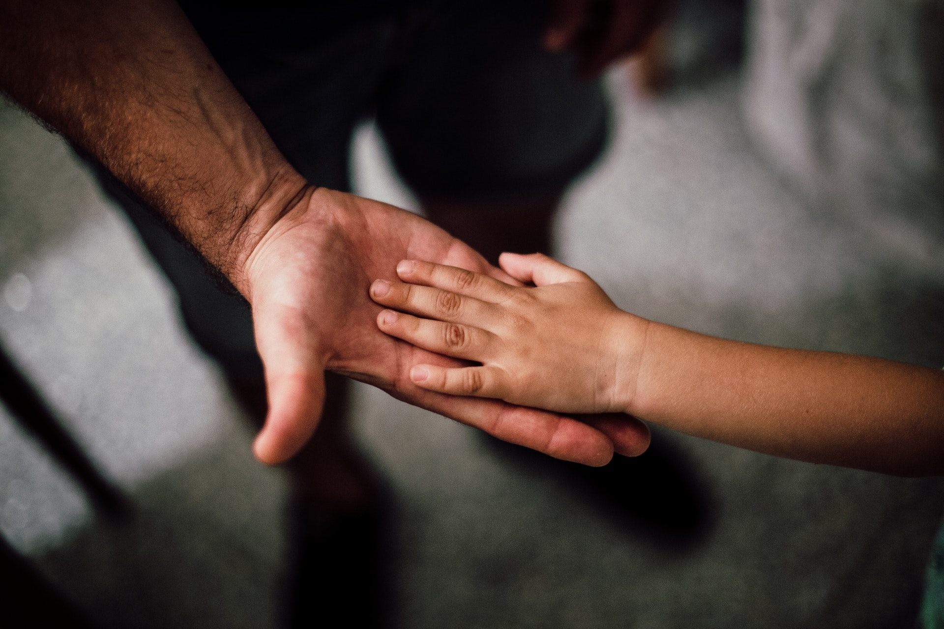 The Role Fathers play in Modern Society