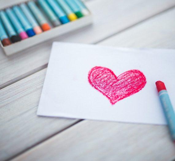 """Valentine's Idea: Heart """"Attack"""""""