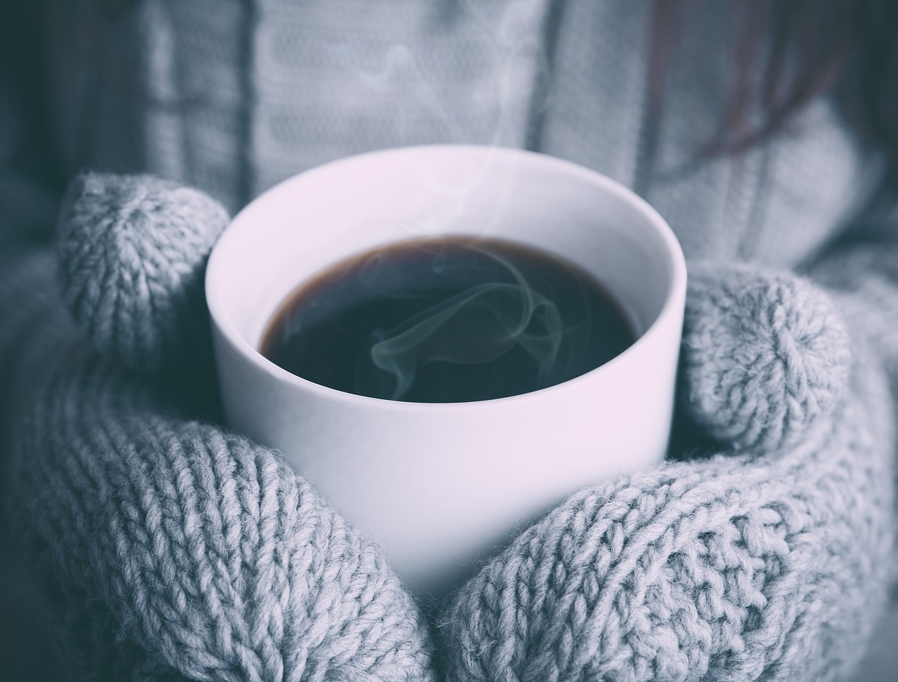 15 ways to stay warm this Winter