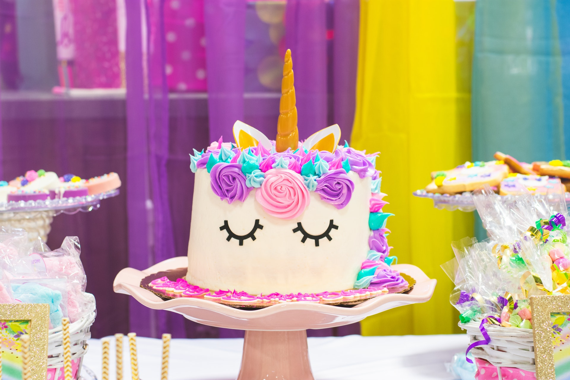 Birthday Party Venues (Cape Town)