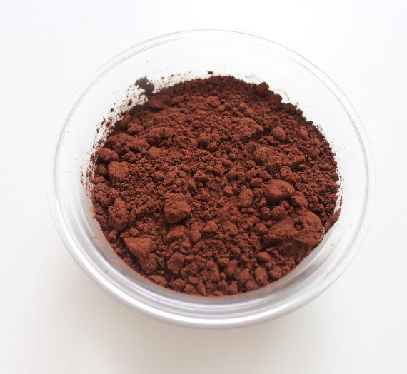 Homemade Christmas Gifts #5 – Chocolate & Peppermint Dry Shampoo
