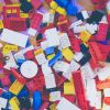 Homemade Christmas Gifts #7 – Lego Cufflinks