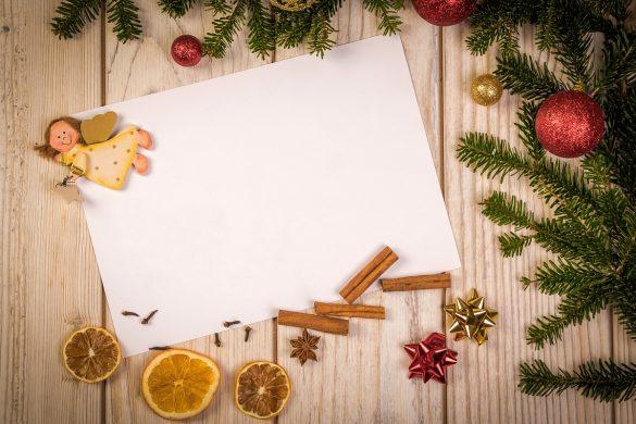 Homemade Christmas Gifts #8 – Cinnamon Sugar Scrub