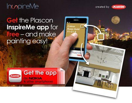 App Talk: Plascon App