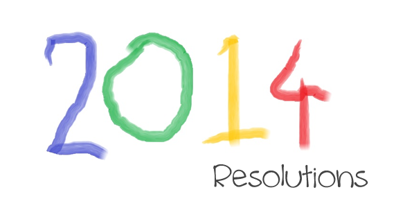 New Years and Resolutions
