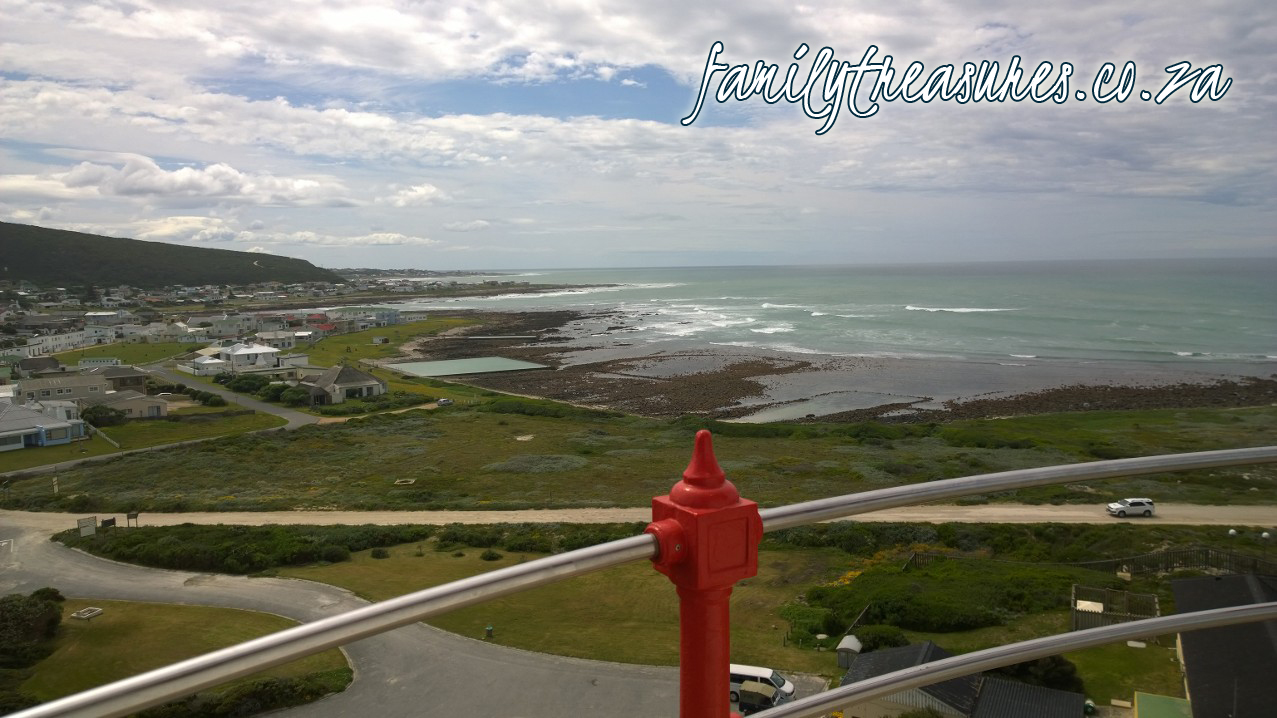 Agulhas-Light-House-Views