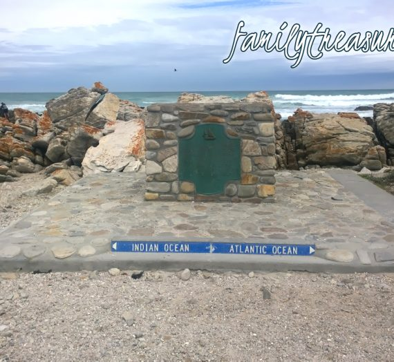 Family Travels: The Southern Beach House, Agulhas National Park