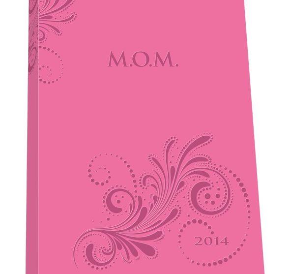 M.O.M Diary