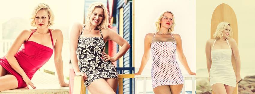 Promenade Swimwear – Modest Swimwear for all shapes and sizes!