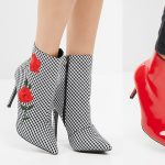 Hello Autumn – 3 Boots and 3 Sneakers that I just love!