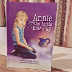Review: Annie and the Little Blue Jug