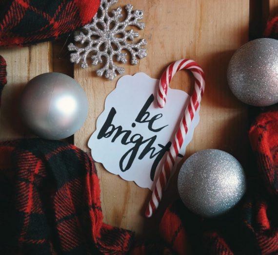 Week 47: Buy Local this Christmas