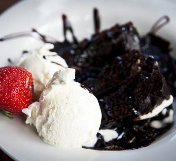 Week 14: Egg-Free Wacky Chocolate Cake