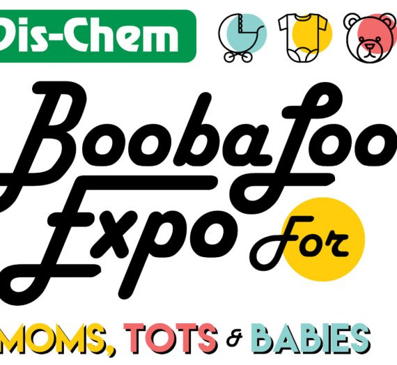 Dis-Chem BoobaLoo Expo for Moms, Tots & Babies – Win Tickets!