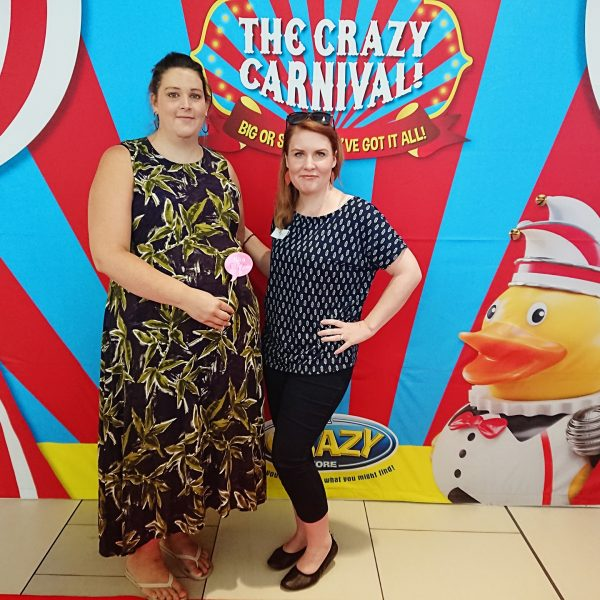 The Crazy Store Carnival