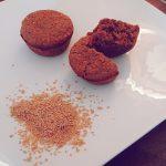 Chocolate Bran Muffins
