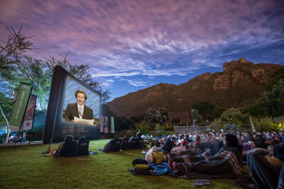 Win 2 Tickets with Galileo Open Air Theatre! 'Its not meat, its Lamb!'
