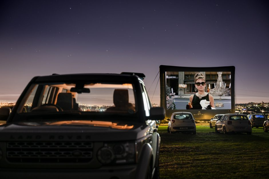 Travel and Drive-Ins